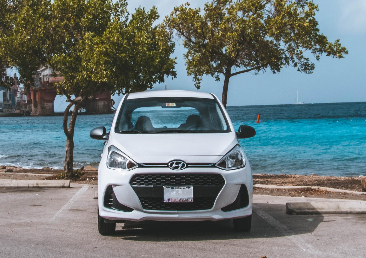 Hyundai i10 Grande