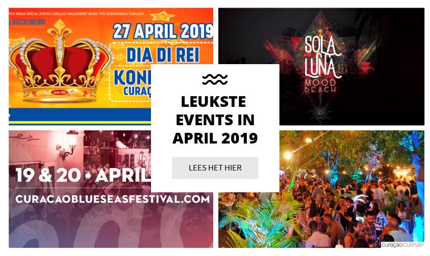 events april 2019