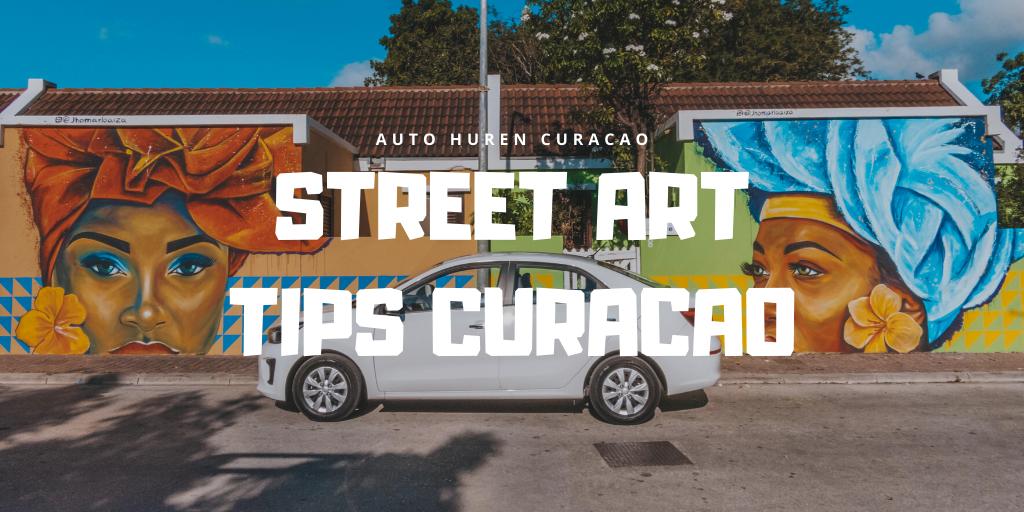 street art curacao